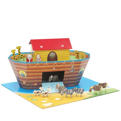 noah's ark unique gift for kids