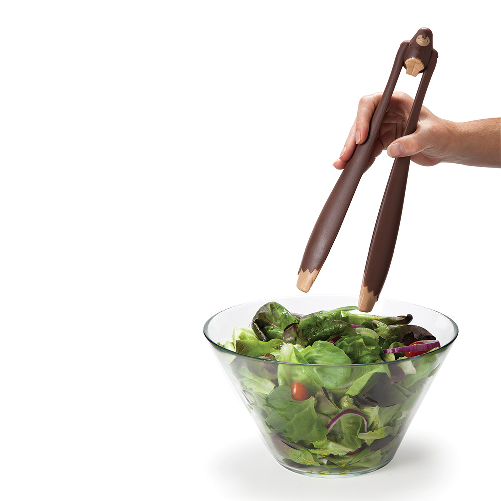 Bigfoot - Salad Tongs