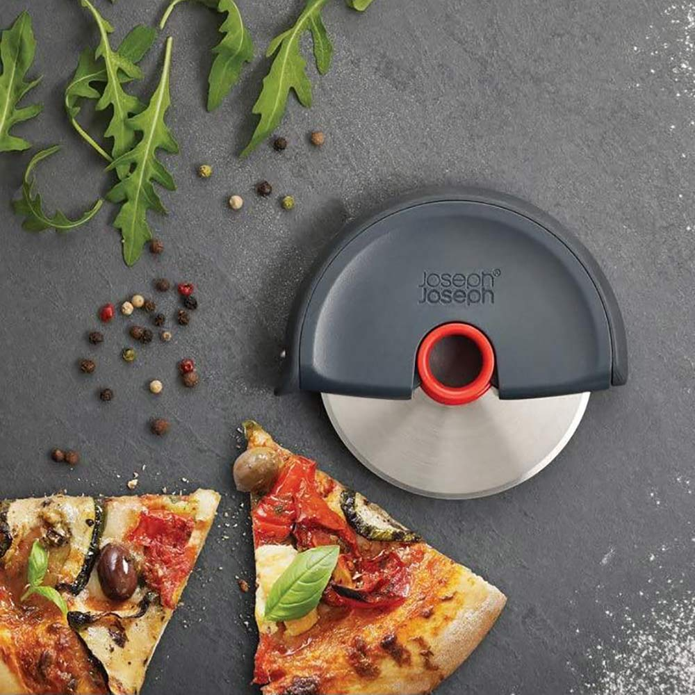 Disc Easy-clean Pizza Cutter