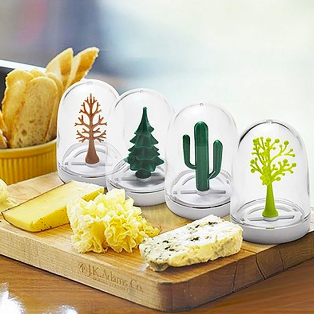 Four Seasons - Seasoning Shaker Set
