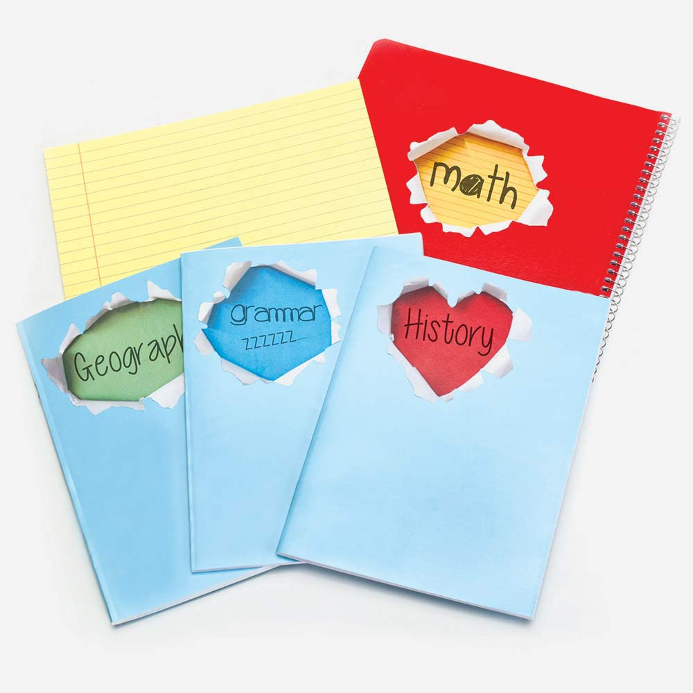 Greeting Stickers