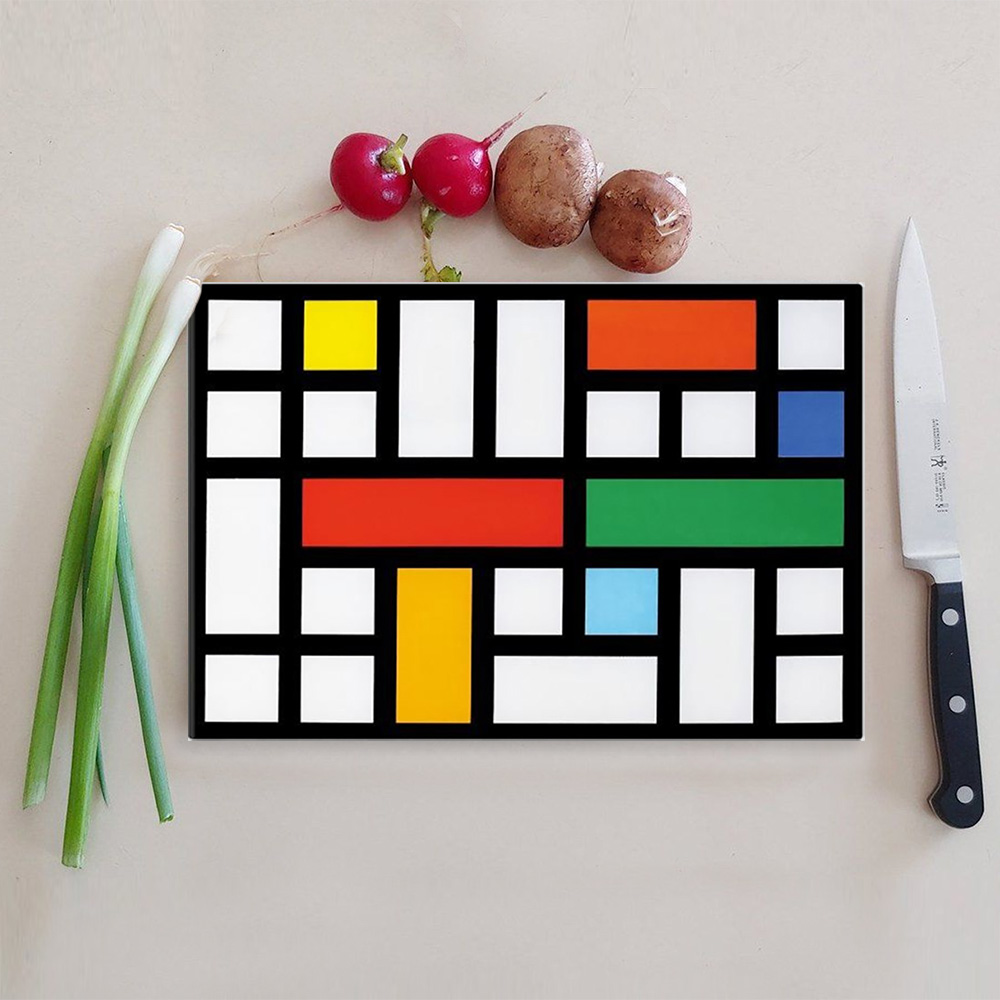Latticeboard - Multipurpose Kitchen Board