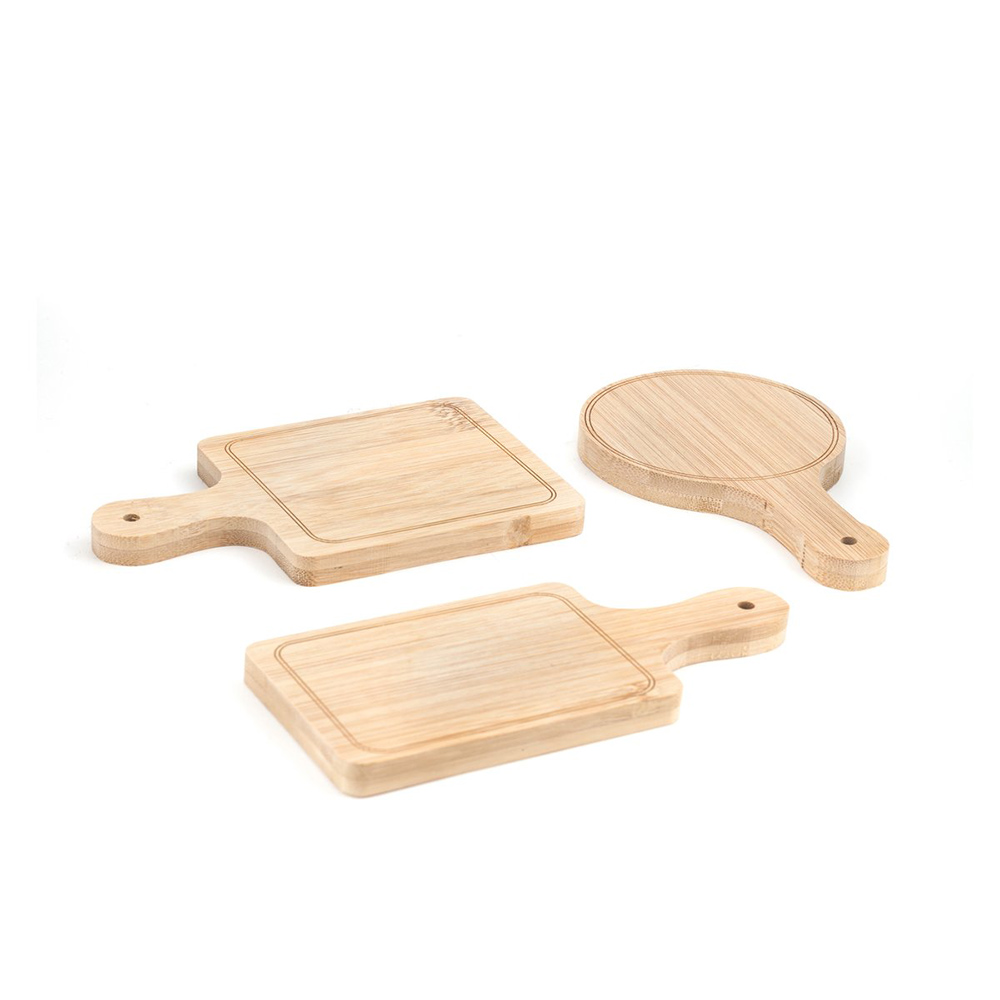 Mini Serving Trays