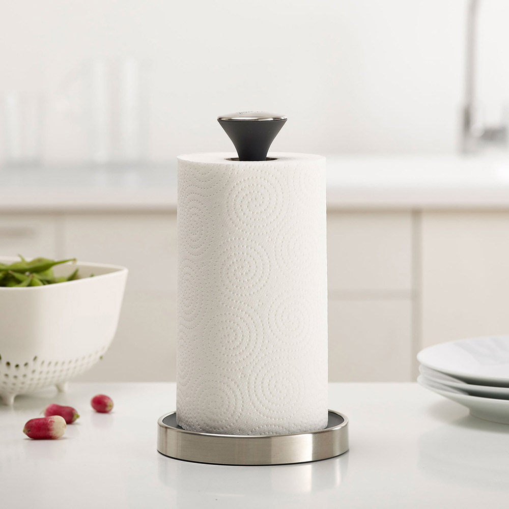 Push&Tear Kitchen Roll Holder