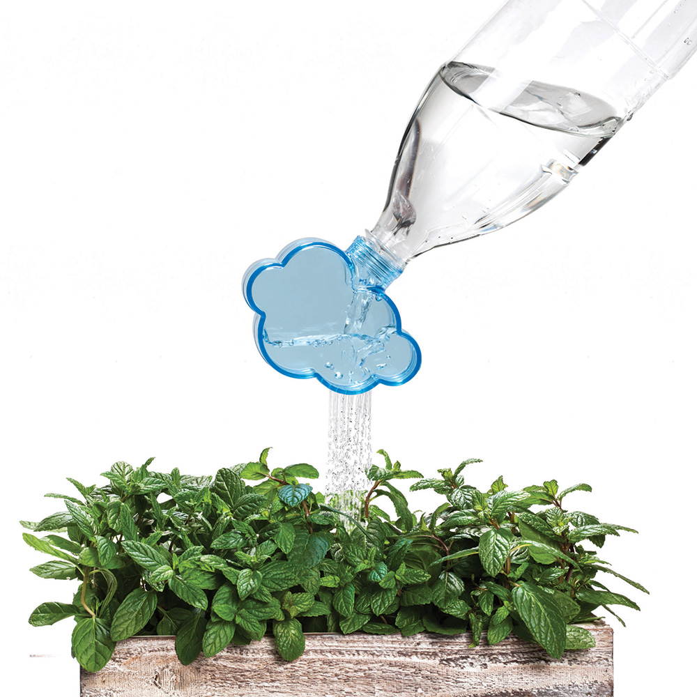 Rainmaker - Plant Watering Cloud