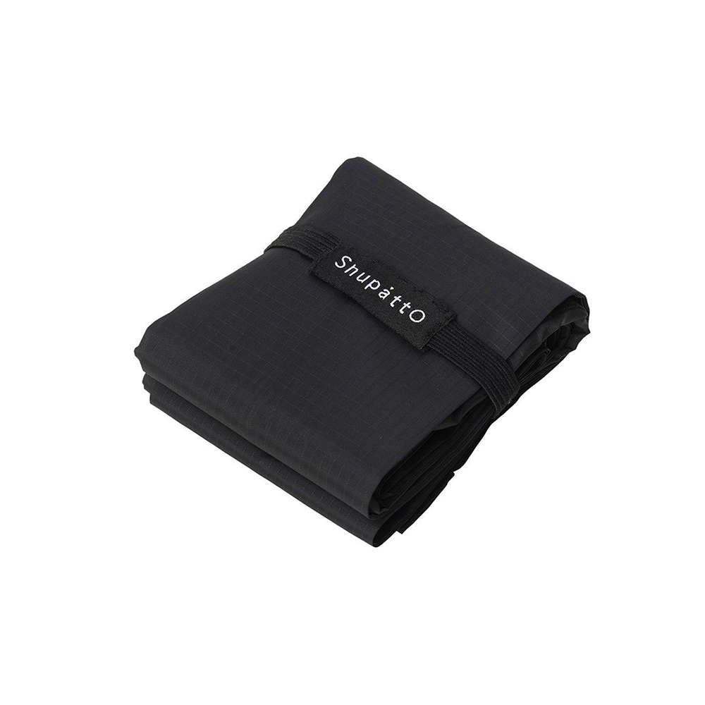 Shupatto Compact Bag Drop Black