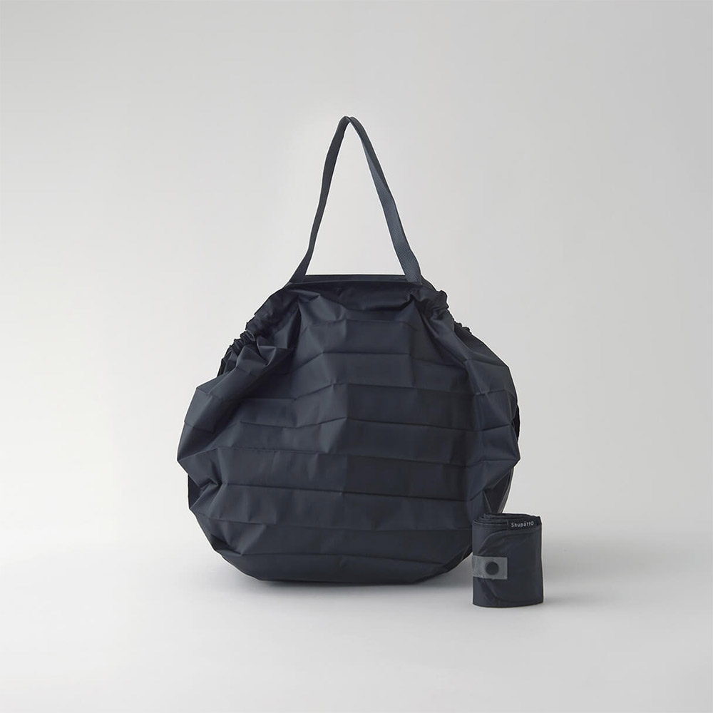 Shupatto Compact Bag M Black