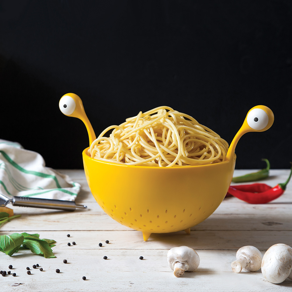 Spaghetti Monster -  Colander