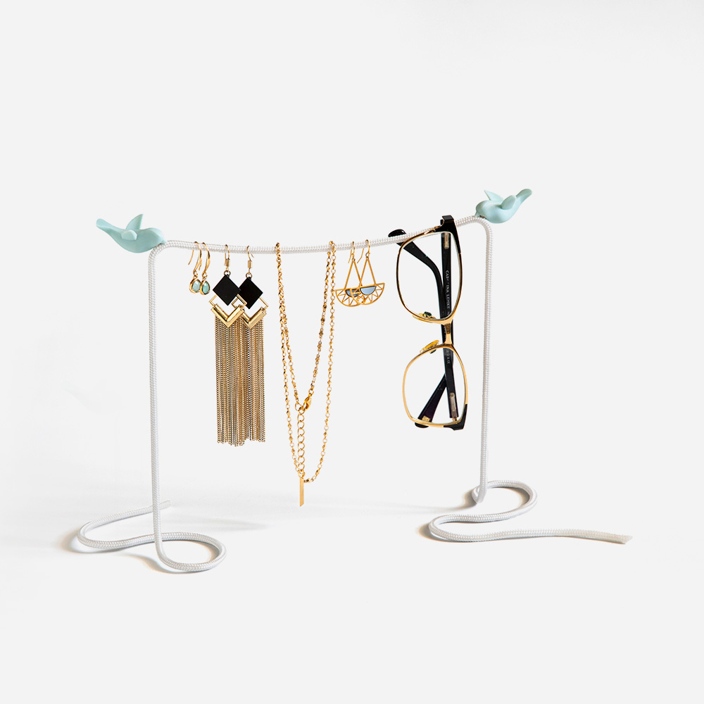 Wing Bling - Jewelry Stand