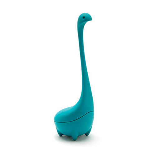 Baby Nessie Tricolor - Set of 3