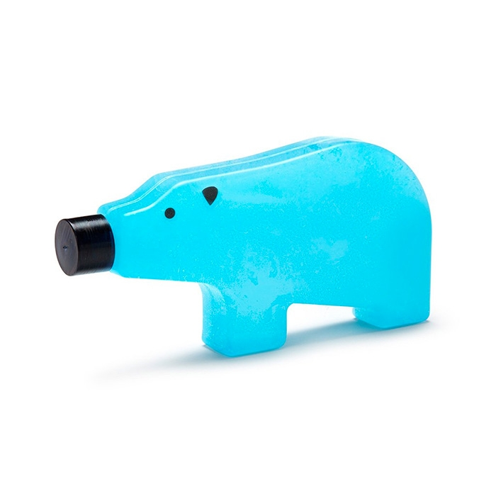 Blue Bear Cub - Ice Pack