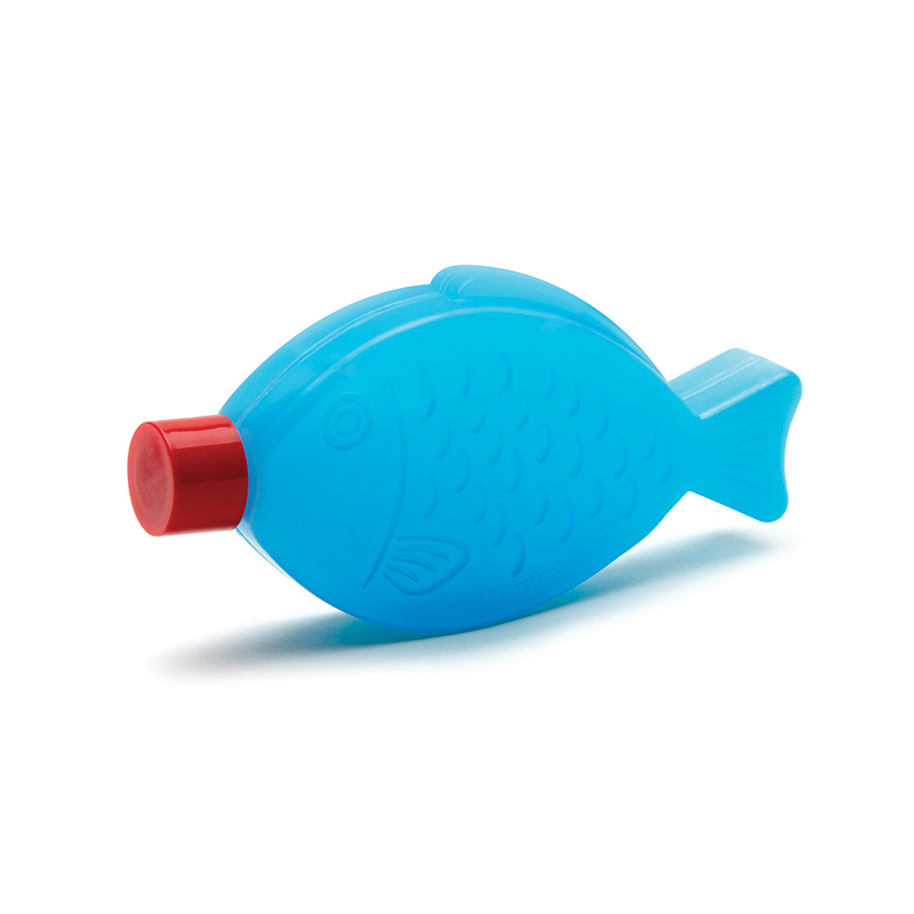 Blue Fish - Re-freezable Ice Pack