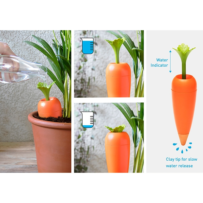 Care-it - Self-Watering Device