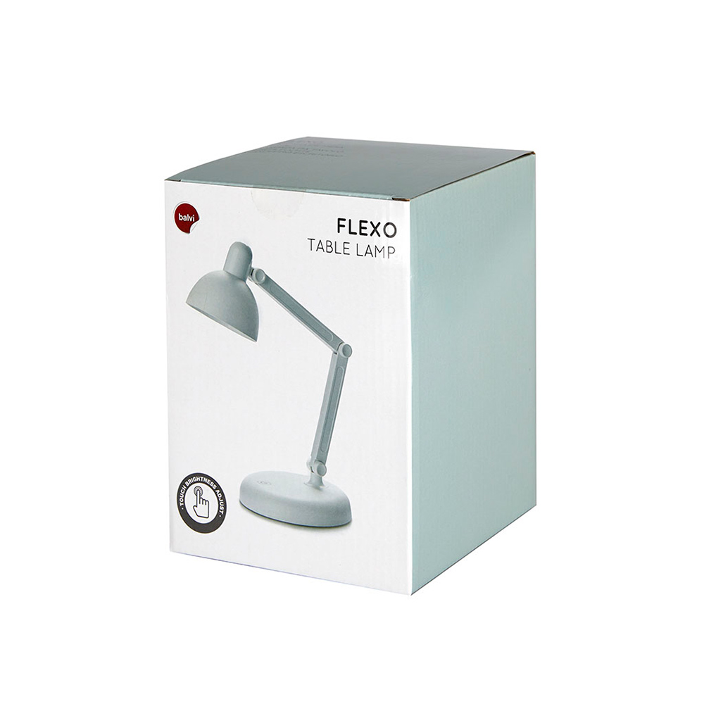 Flexo Table Lamp