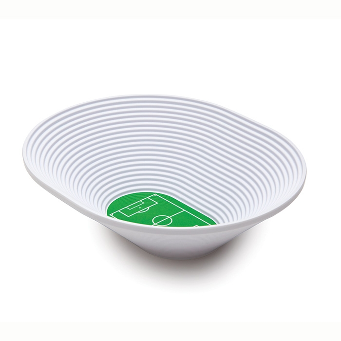 Footbowl - Snack Bowl