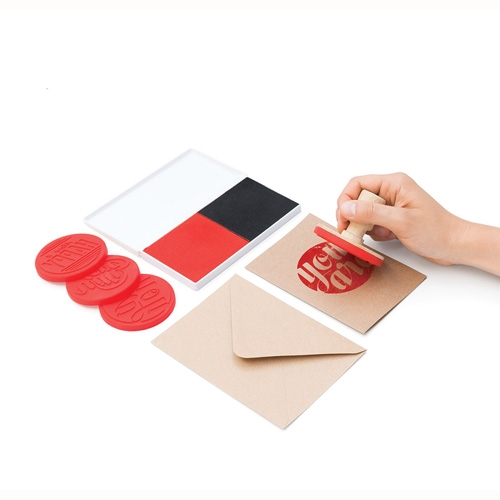 Greetings Card Kit