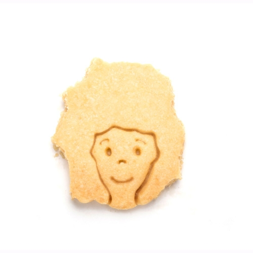 Hairdo - Cookie cutter