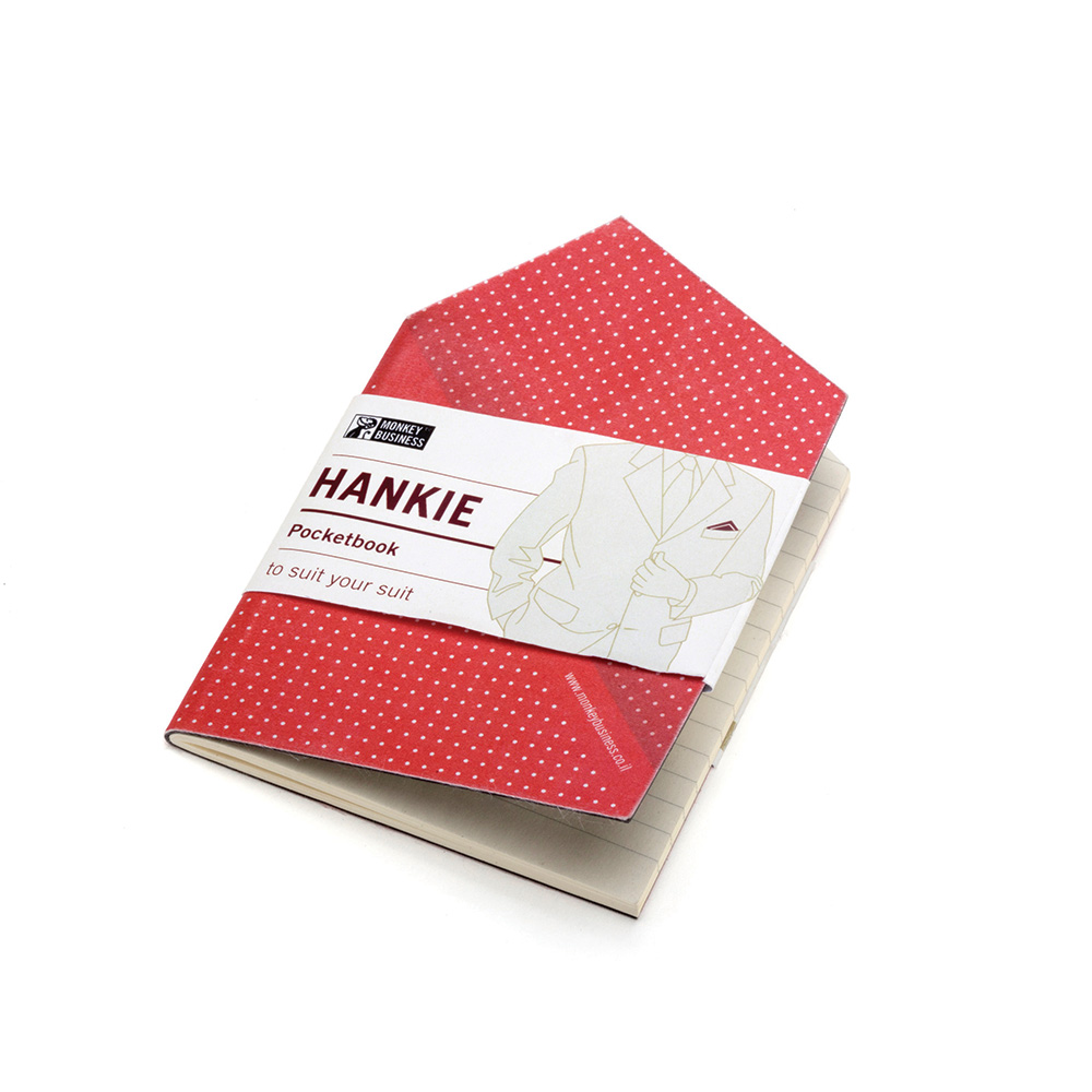 Hankie Pocketbook set