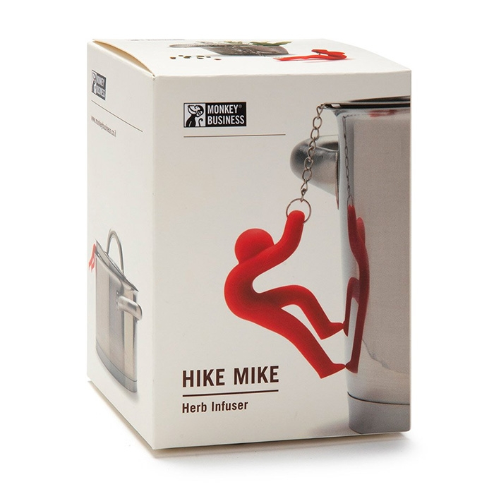 Hike Mike - Herb Infuser