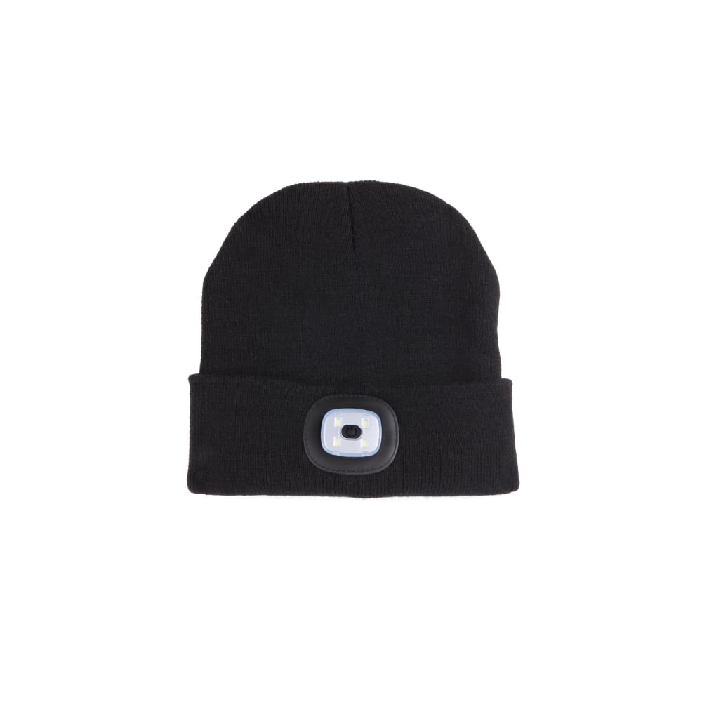 Light Up Beanie