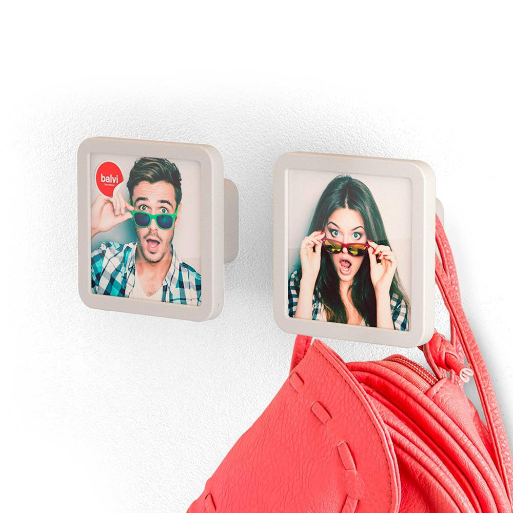 Klick - Wall Hanger & Photo Frame