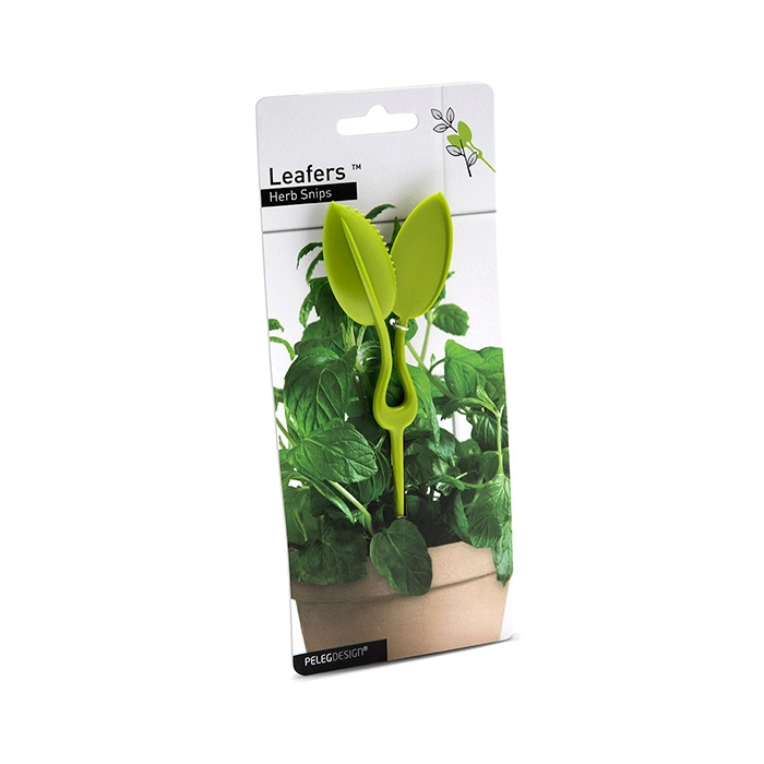 Leafers - Herb snips