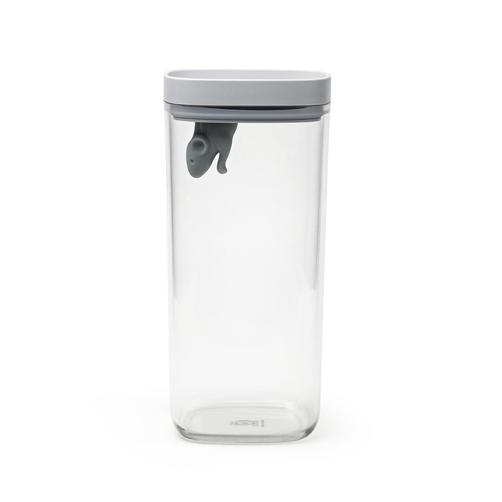 Lucky Mouse - Storage Jar Medium