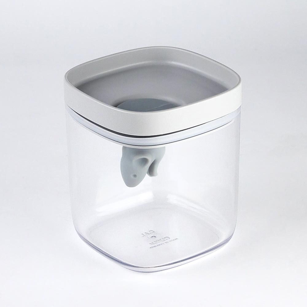 Lucky Mouse - Storage Jar Small
