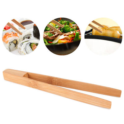 Toast & More - Magnetic toast tongs