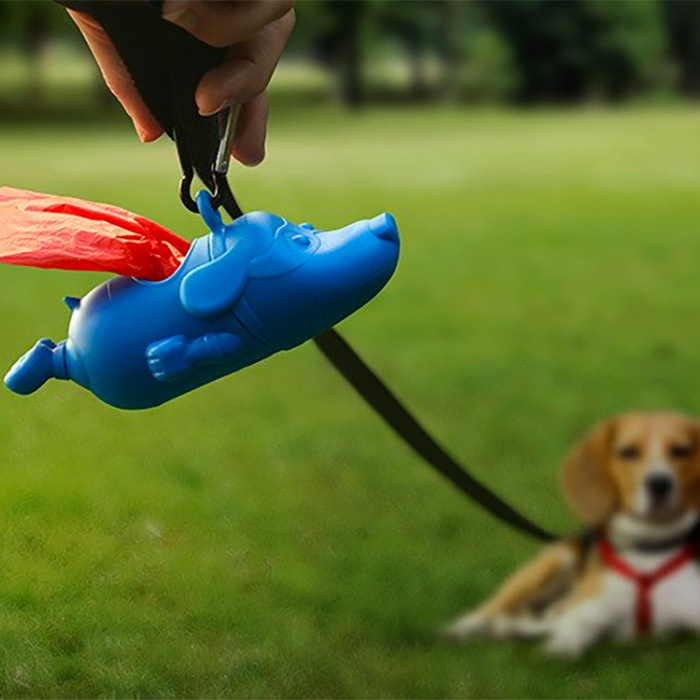 Mighty Dog - Dog Waste Bag Dispenser