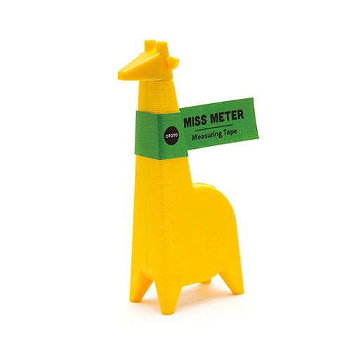 Miss Meter - Measuring Tape