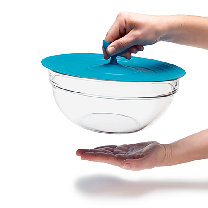 Moby Lid - Silicone Lid