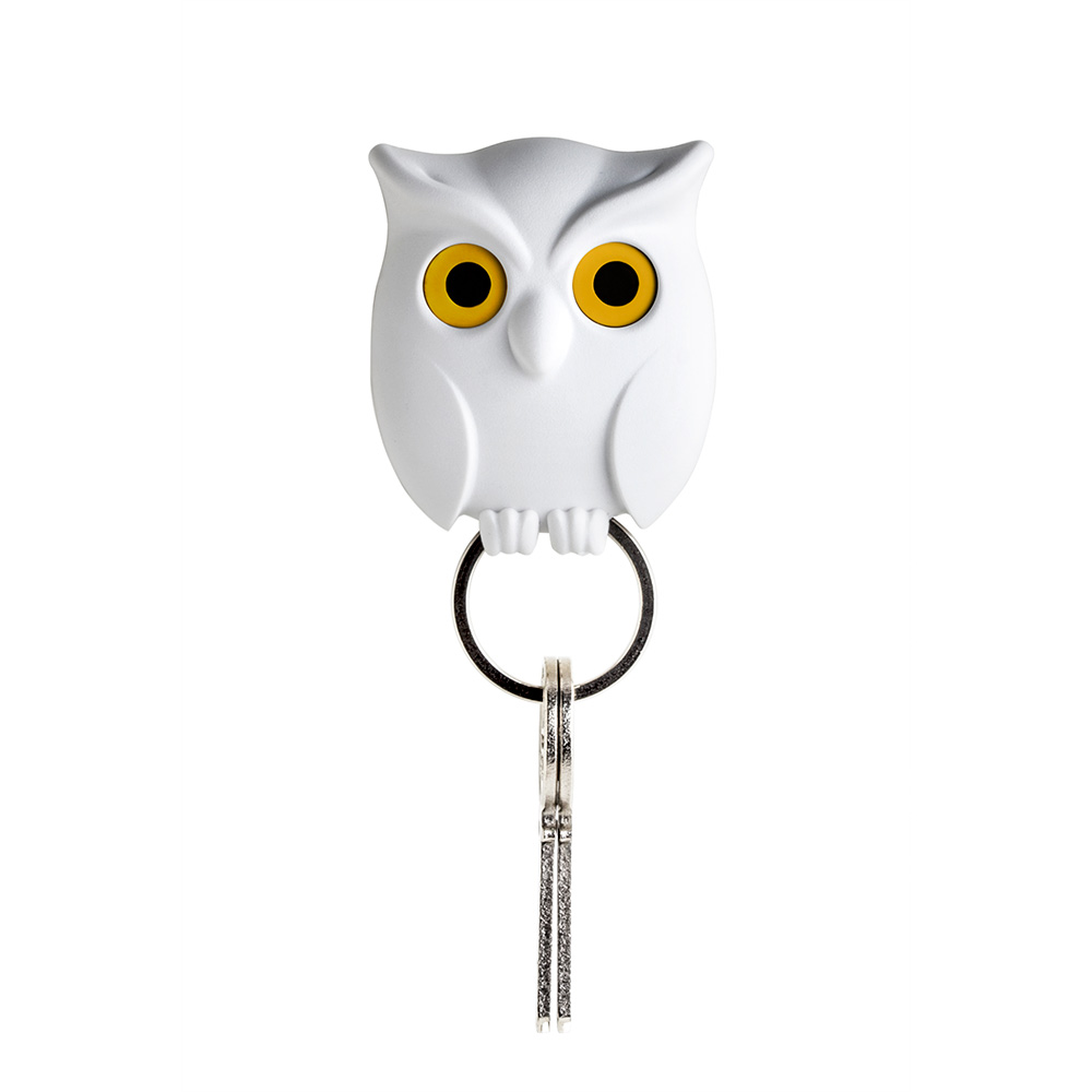 Night Owl - Key Holder
