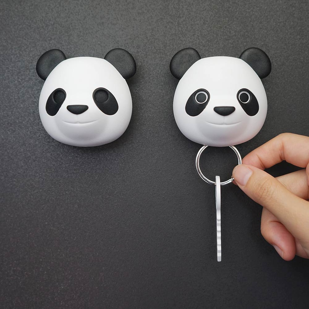 Pandy - Panda Key Holder