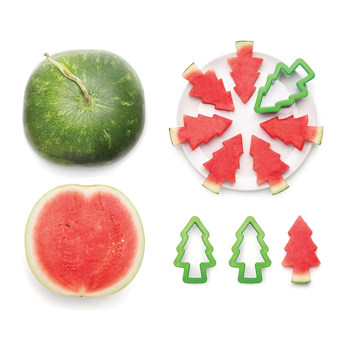 Pepo Forest Watermelon Cutter