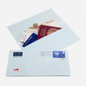 Airmail - Travel documents wallet
