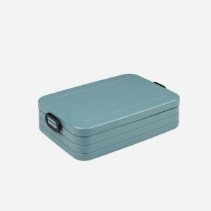 Lunchbox-Take-A-Break-Large-green-grey40