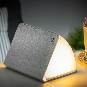 Mini-Urban-Grey-Smart-Book-Light