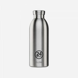 Steel-Clima-500ml-grey