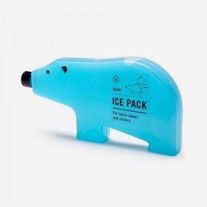 Blue Bear Family - Ice Pack