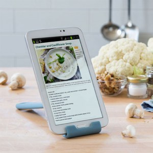 Cooklet - Kitchen Tablet Stand