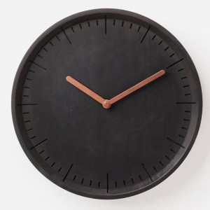 meter-wall-clock-black1000-grey