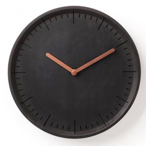 meter-wall-clock-black1000