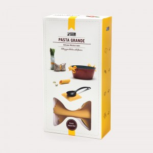 Pasta Grande - Silicone Kitchen Tools