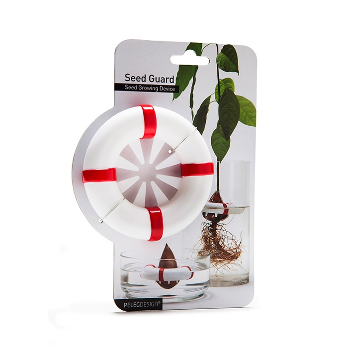 Seed Guard - Seed Growing Device