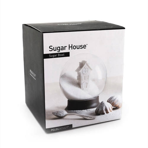 Sugar House - Sugar Bowl