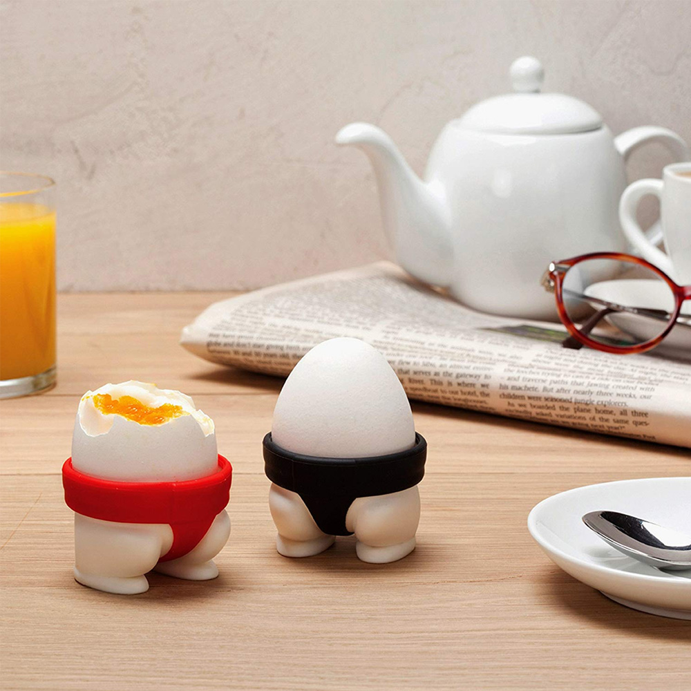 Sumo Eggs - Egg Cups