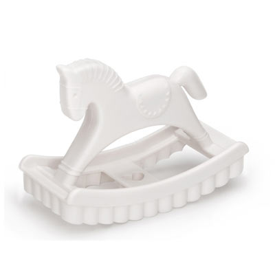 Sweet Pony - Rocking cookie cutter