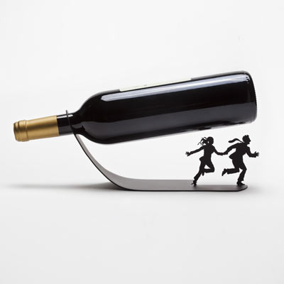 Wine For Your Life - Wine Holder
